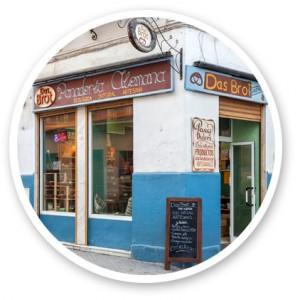 Baeckerei-Sevilla